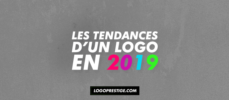 Les tendances d'un logo luxe en 2019