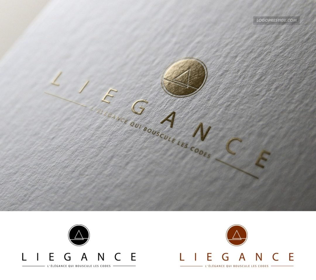 Liegance – Maroquinerie luxe