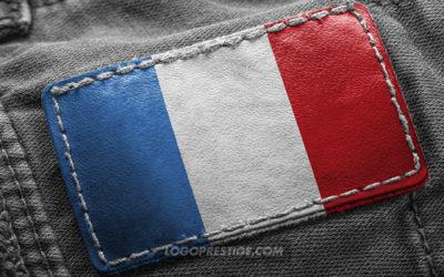 Création de Logo Luxe pour les entreprises Made in France