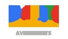 google avis logo